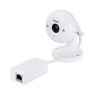 IP8160  Cube Network Camera