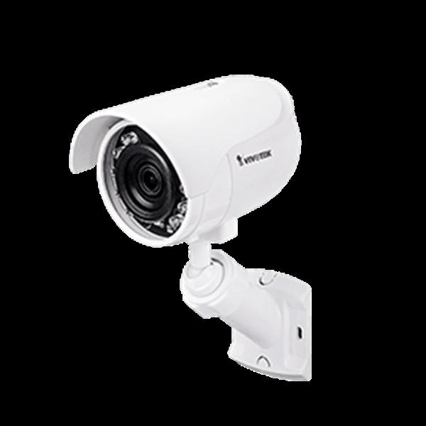 IB8360 Mini Bullet Network Camera