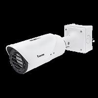 TB9330-E Thermal Bullet Network Camera