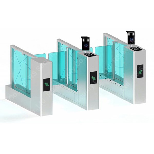 Glass Turnstile RS 716