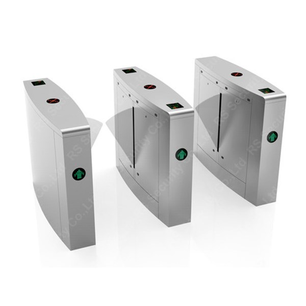 Flap Barrier RS 588