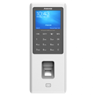 W2  Color Screen Fingerprint & RFID Access Control with Battery 2