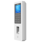W2  Color Screen Fingerprint & RFID Access Control with Battery 1