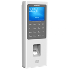W2  Color Screen Fingerprint & RFID Access Control with Battery 3
