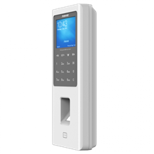 W2  Color Screen Fingerprint & RFID Access Contro