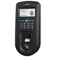 VF30  PoE Fingerprint / RFID Access Control