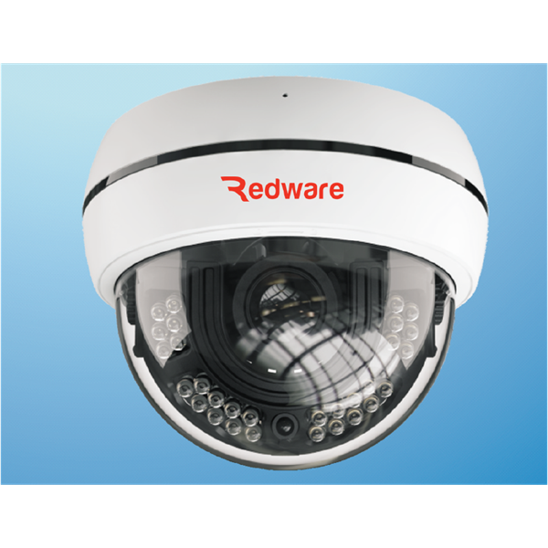 PVD-2225 2MP Water-proof Dome Camera Network