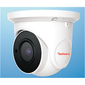 PVD-5125 5MP Water-proof Dome Camera