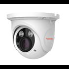 PVD-5325F 5MP Vandal Dome H.265 IP Cam, 20-30m IR, Zoom 3.3-12mm 1