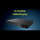 PVZ-2325 16 CH NVR HDMI Display 1