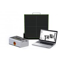 Sharpshooter 5010-BC Portable X-ray Scanner