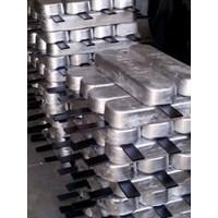 Jual AluminiumAnode Lambung Kapal