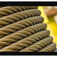 Bluestrand Wire Rope 1