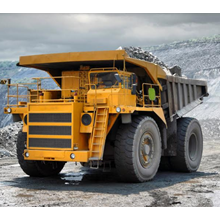 Mining And Heavy Equipment