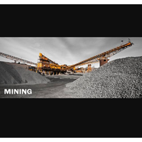 Jual Mining Equipment