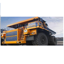 Mining Heavy Equipment