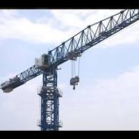 Jual Tower Crane