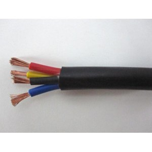 kabel NYY HY uk 1x25 german