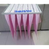 Filter Pocket Ahu 1