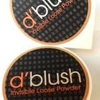 Distributor Face Powder D'blush 3