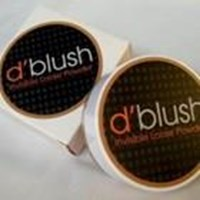 Jual Face Powder D'blush 2