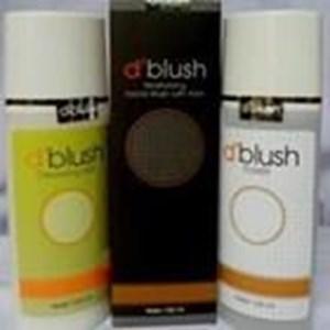 Cleansing Milk D'blush