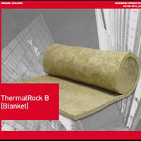 Rockwool ThermalRock Blanket B80 600x5000