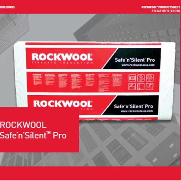 Rockwool Safe