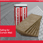 Rockwool Safing For Curtain Wall 1