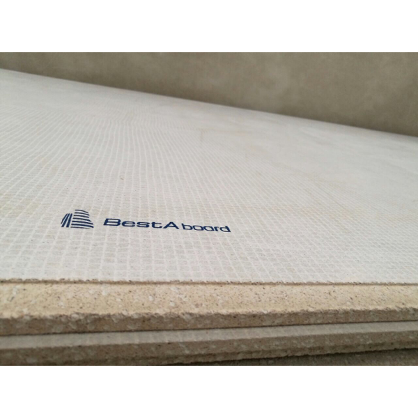 Besta Board Standard Size (Mm): 3*1220*2440 (Akustik Board)