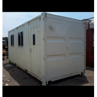 Jual Office Container Standard 20' Type 1-A