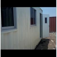 Office Container Standard 20' Type 1-B 1