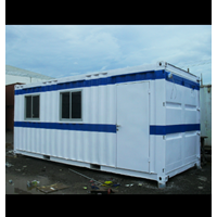 Jual Office Container Standard 20' Type 2-A