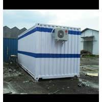 Jual Office Container Standard 20' Type 2-B
