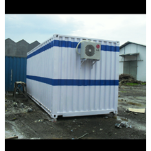 Office Container Standard 20' Type 2-B