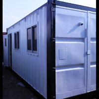 Jual Office Container Standard 20' Type 3-B