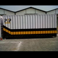 Office Container Standard 20' Type 4-B 1