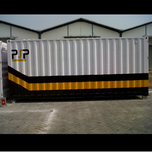 Office Container Standard 20' Type 4-B