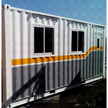 Office Container Standard 20' Type 5-A