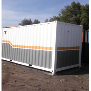 Office Container Standard 20' Type 5-B