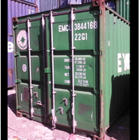 Jual Used Container 20' B