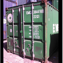 Used Container 20' B