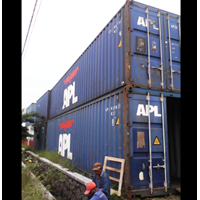 Jual Used Container 40' A