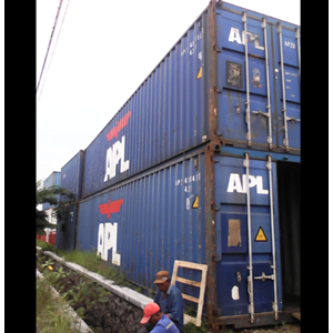 Used Container 40' A