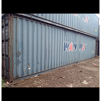 Jual Used Container 40' Hc
