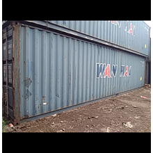Used Container 40' Hc