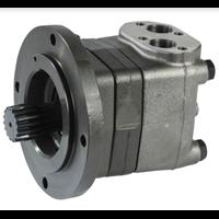Danfoss Hydraulic Motor Omvs630 1