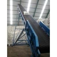 Distributor  Belt Dan Conveyor Incline Lifter Portabel Belt Conveyor 3