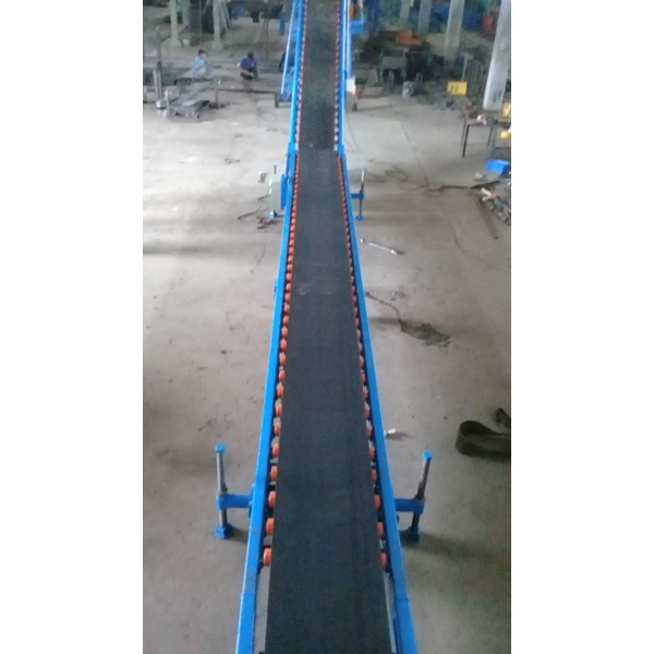 Belt And Conveyor Incline Belt Conveyor Portable Lifter