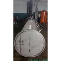 Distributor  Tubing Stainless Steel Co2 Scrubber #1 3